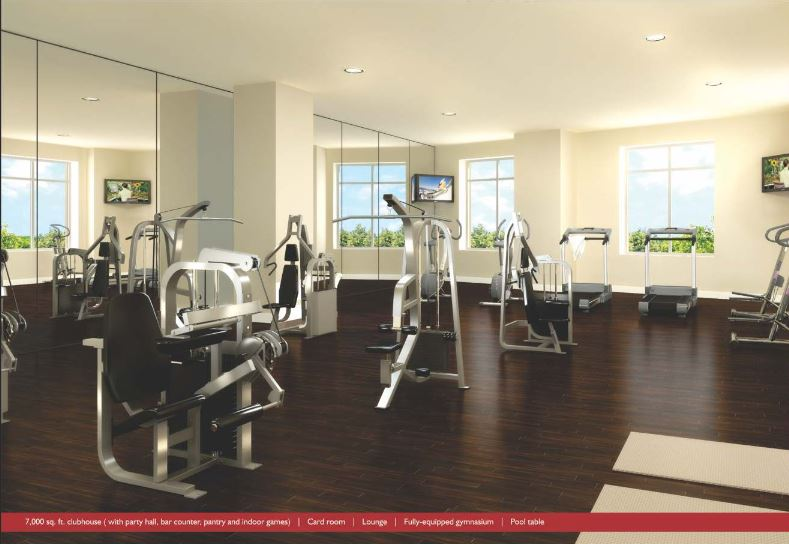 gera trinity towers amenities features7