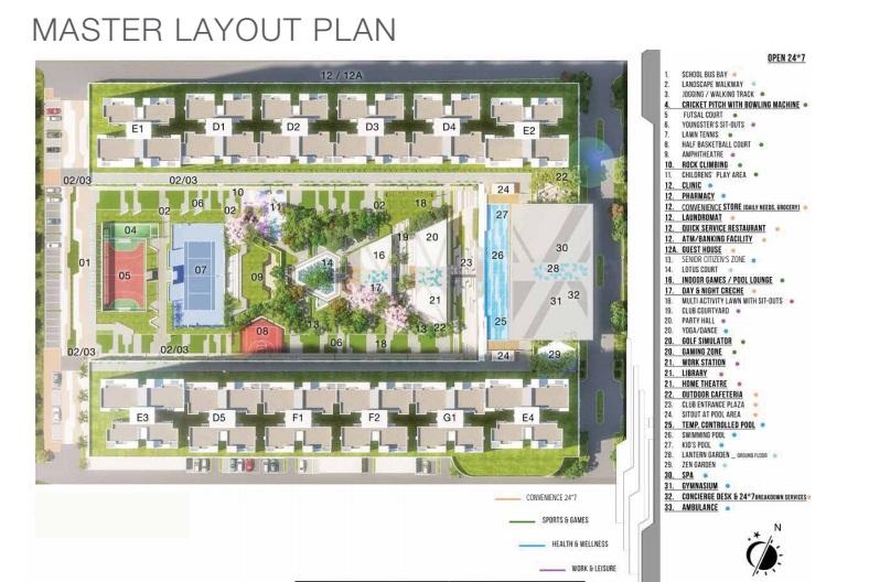 godrej 24 master plan image5