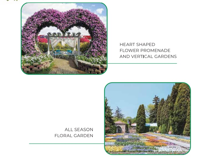 godrej green vistas project amenities features3