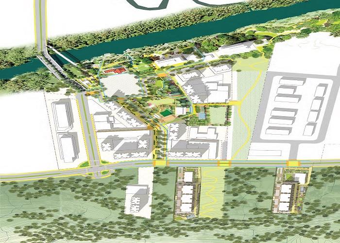 godrej hillside master plan image5
