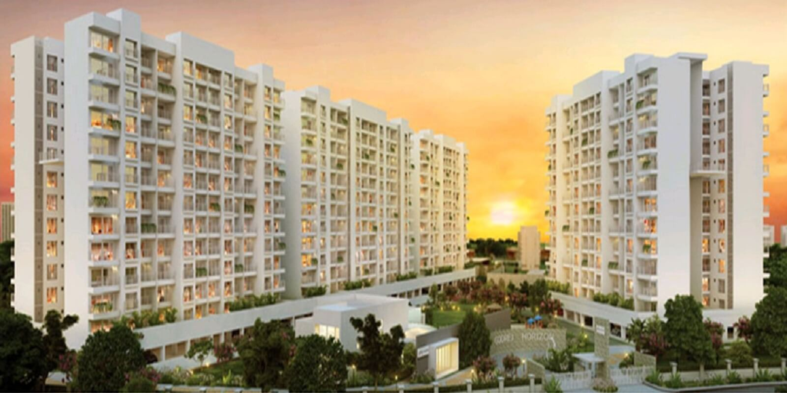 godrej horizon project large image1