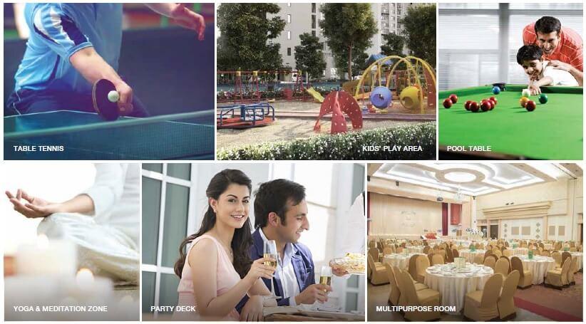 godrej infinity amenities features1