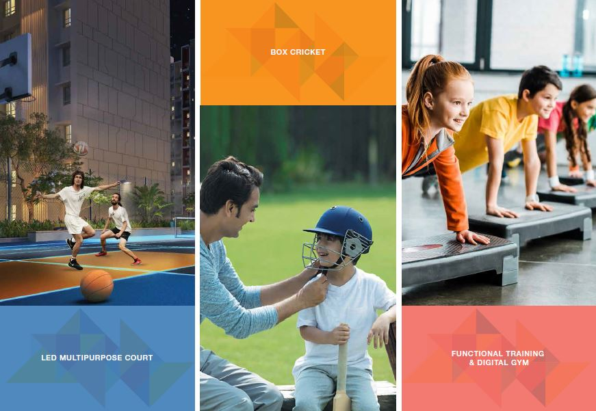 godrej nurture pune amenities features10
