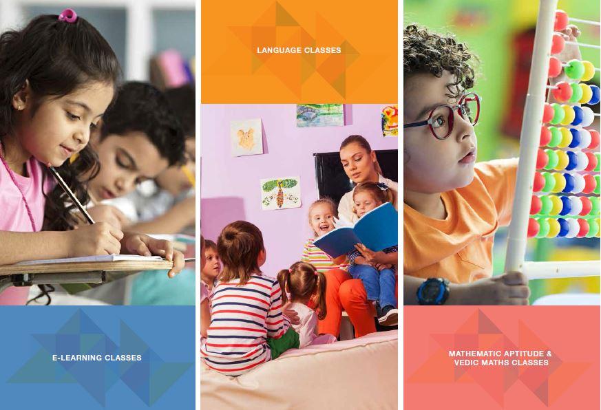 godrej nurture pune amenities features6