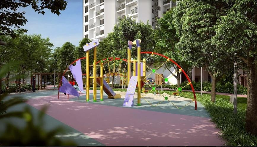 godrej park greens amenities features8