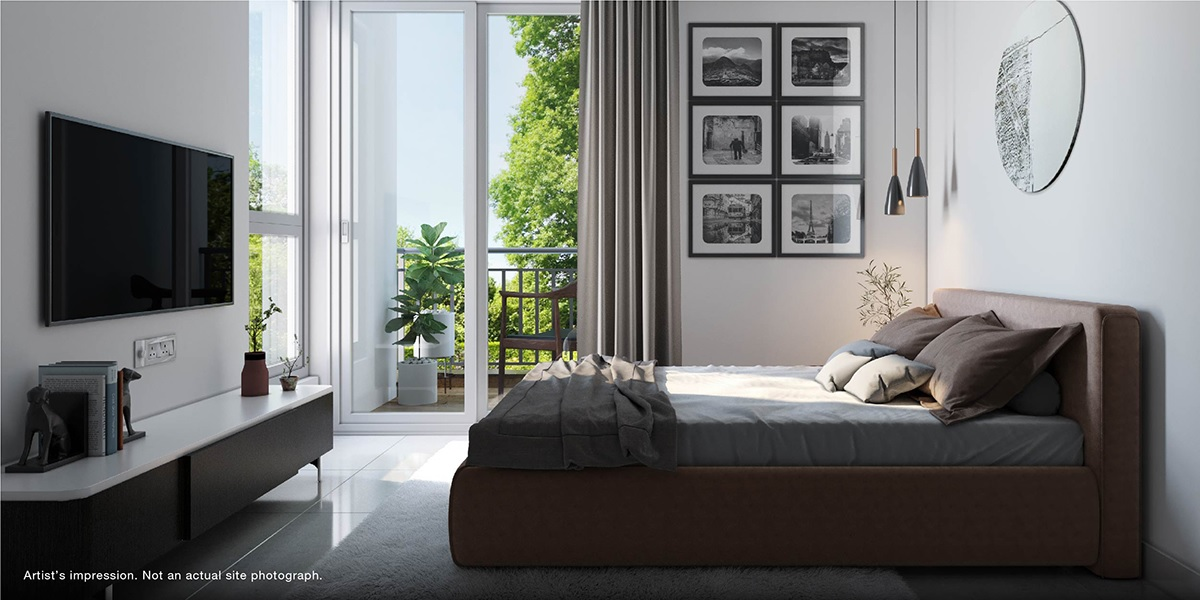 godrej park ridge project apartment interiors2