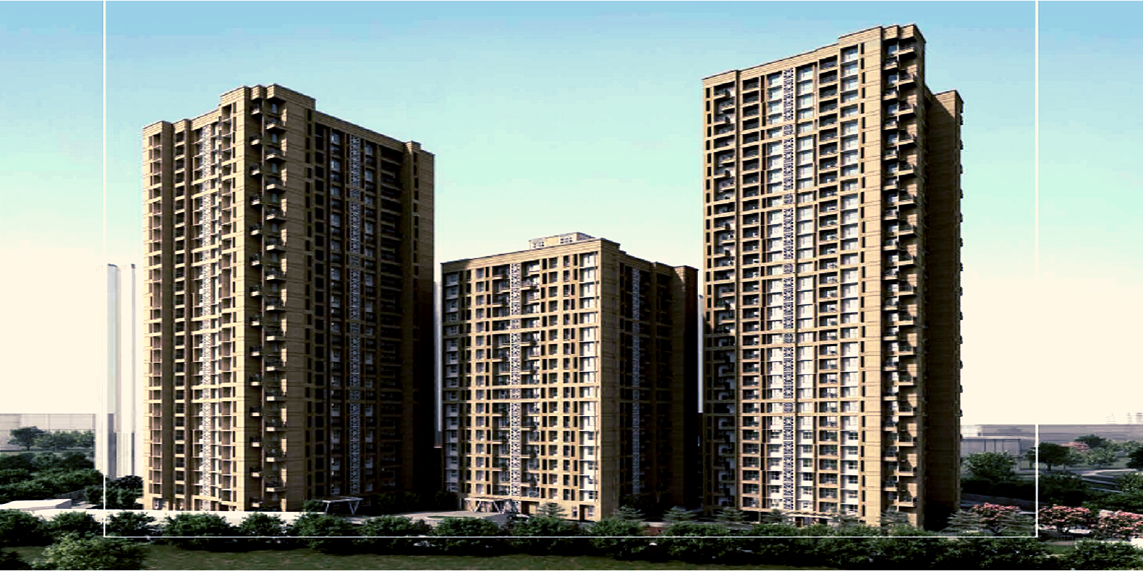 godrej park ridge project project large image1