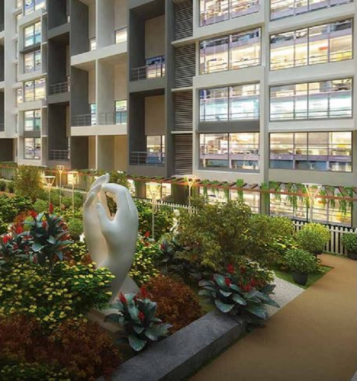 goel ganga aria project amenities features9