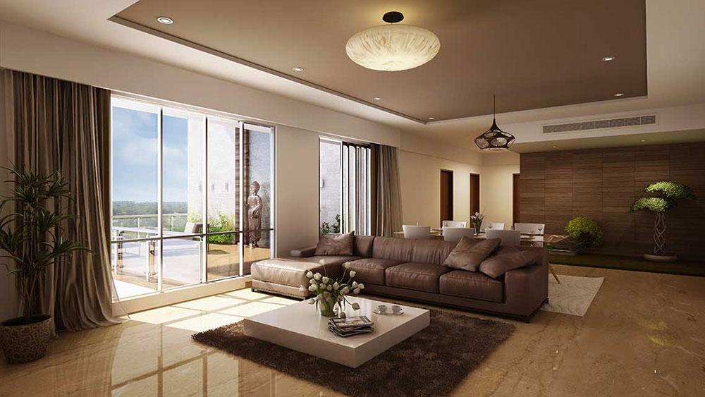 goel ganga legend apartment interiors14