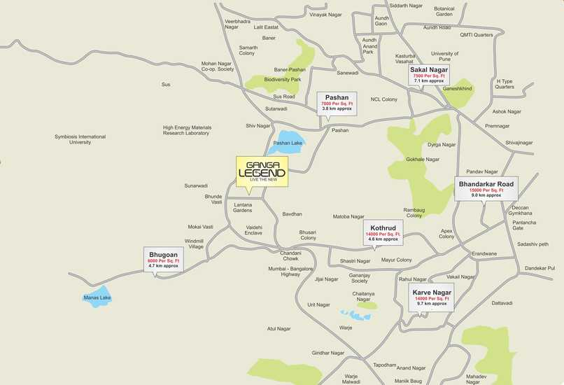 goel ganga legend location image5