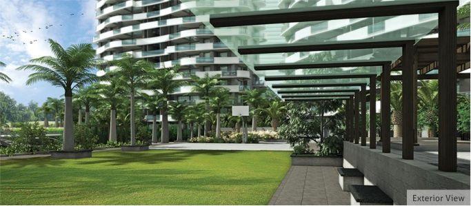 goel ganga liviano project amenities features2