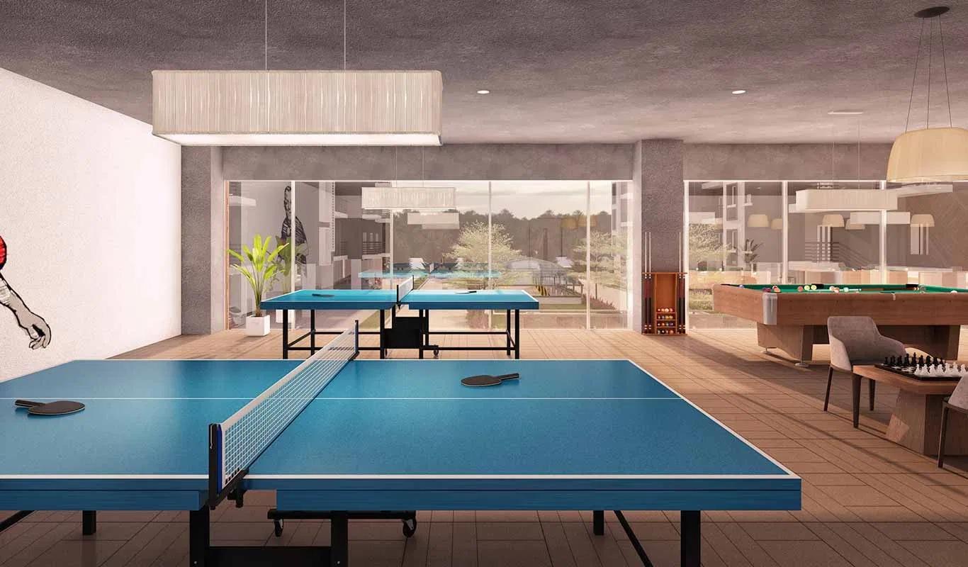 goel ganga utopia project amenities features1
