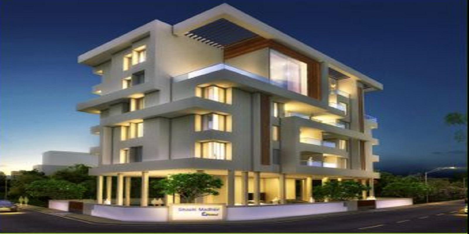 gokhale sashi madhav project project large image1