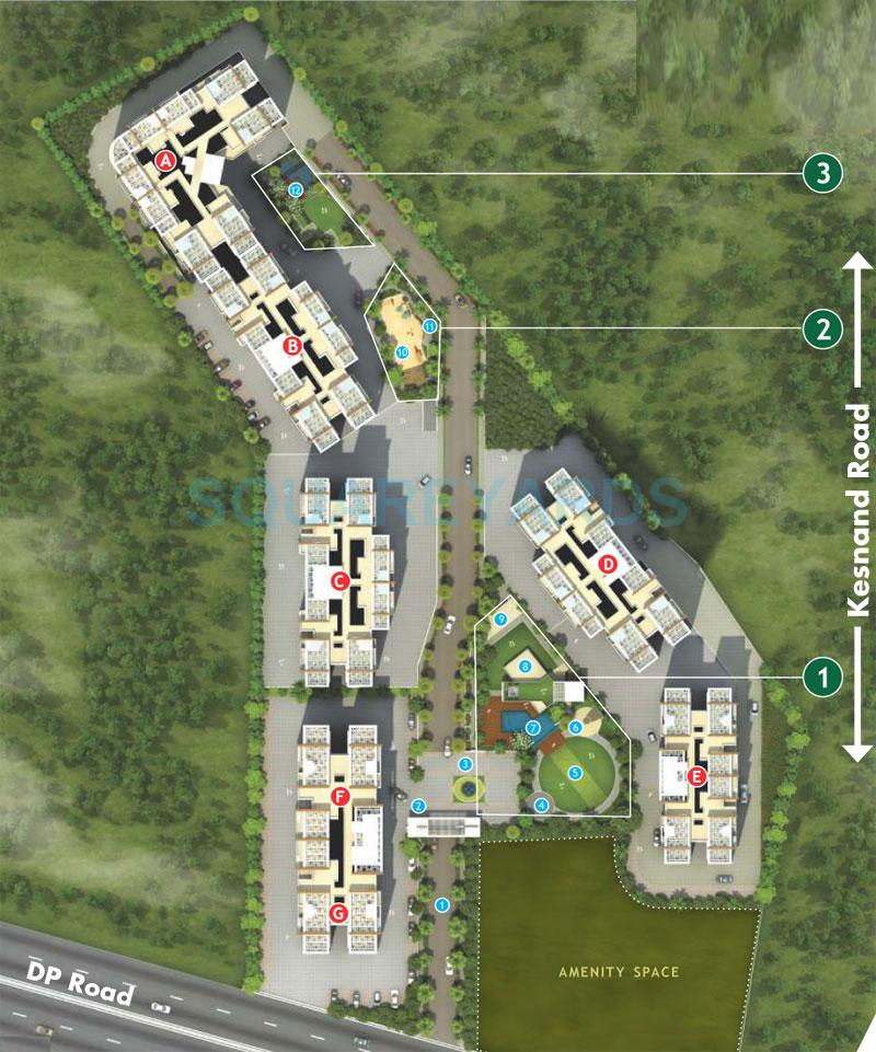 gurdian hill shire master plan image1
