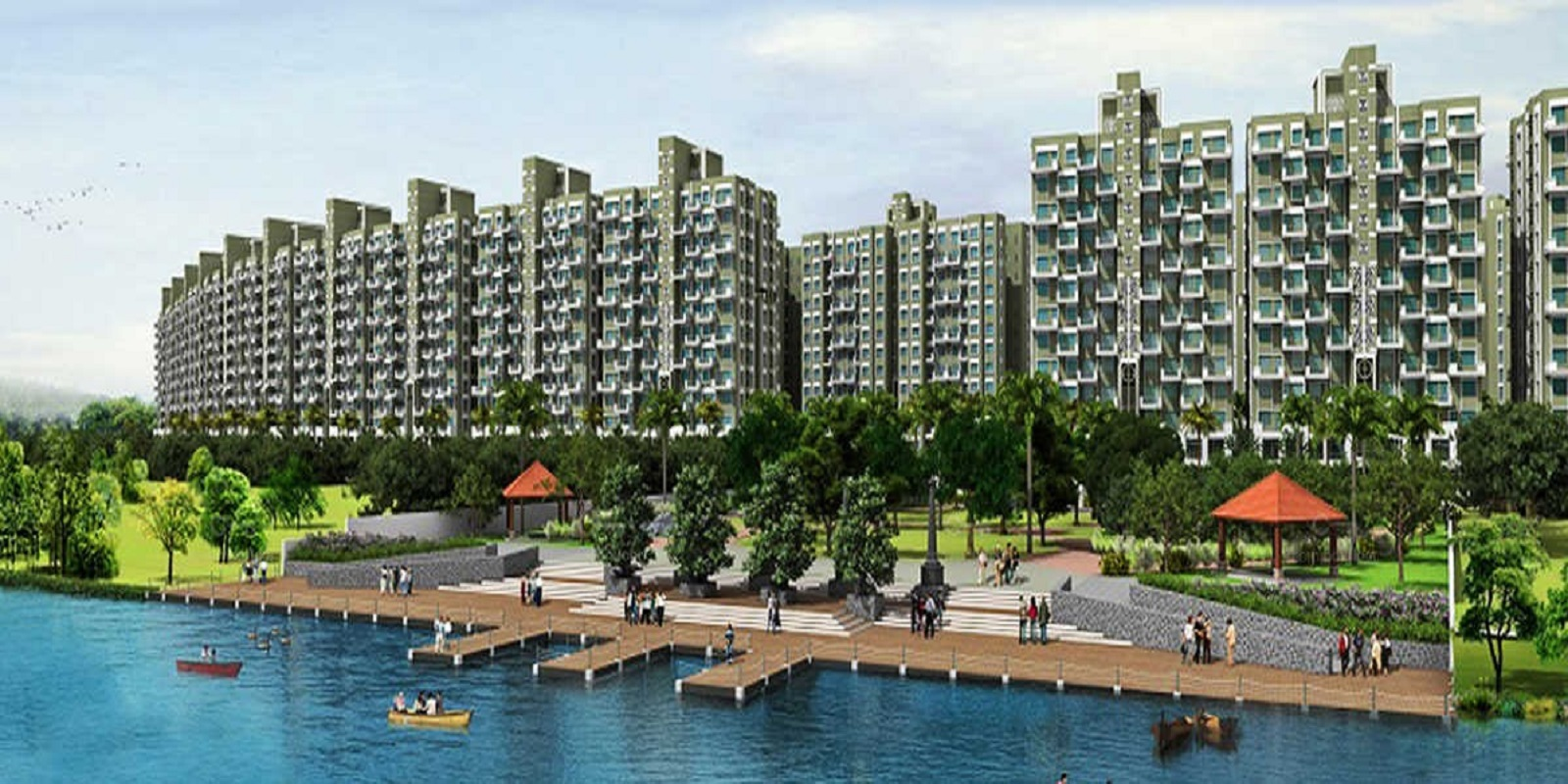 ishwar river residency phase 4 project large image2