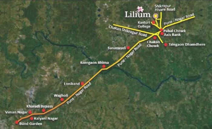 jakate lilium project location image1