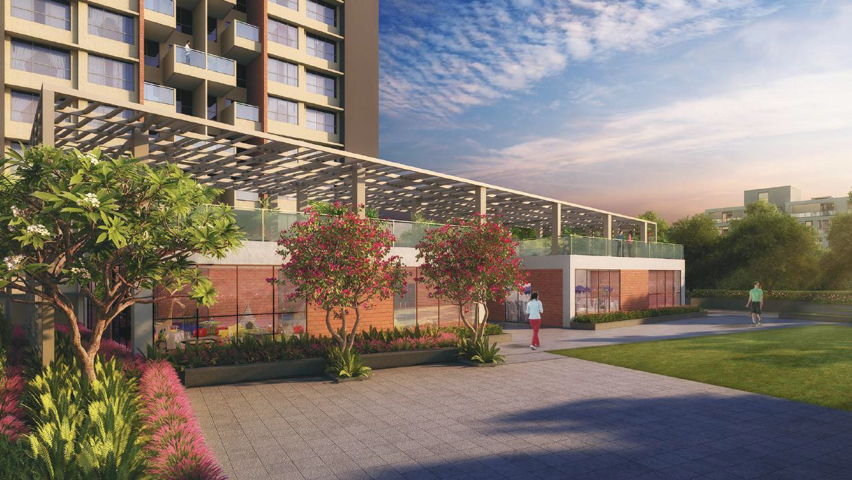 kohinoor coral phase 3 project amenities features5