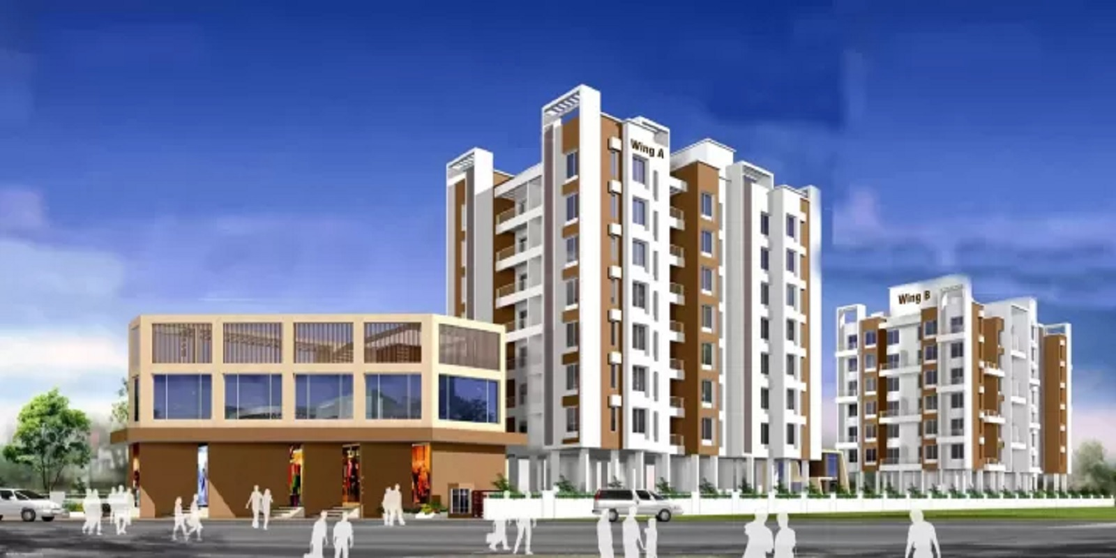 kohinoor iris park phase 2 project project large image1