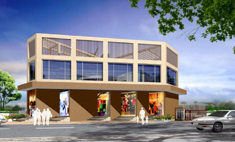 kohinoor iris park project amenities features1
