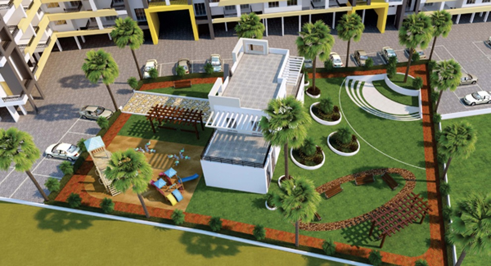 kohinoor majesty project amenities features1