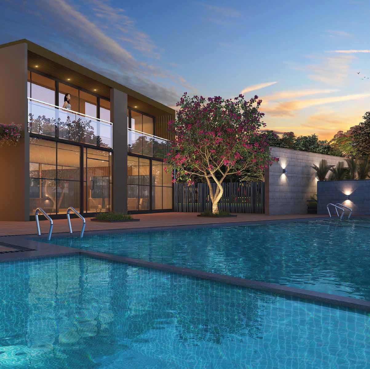 kohinoor sapphire amenities features8