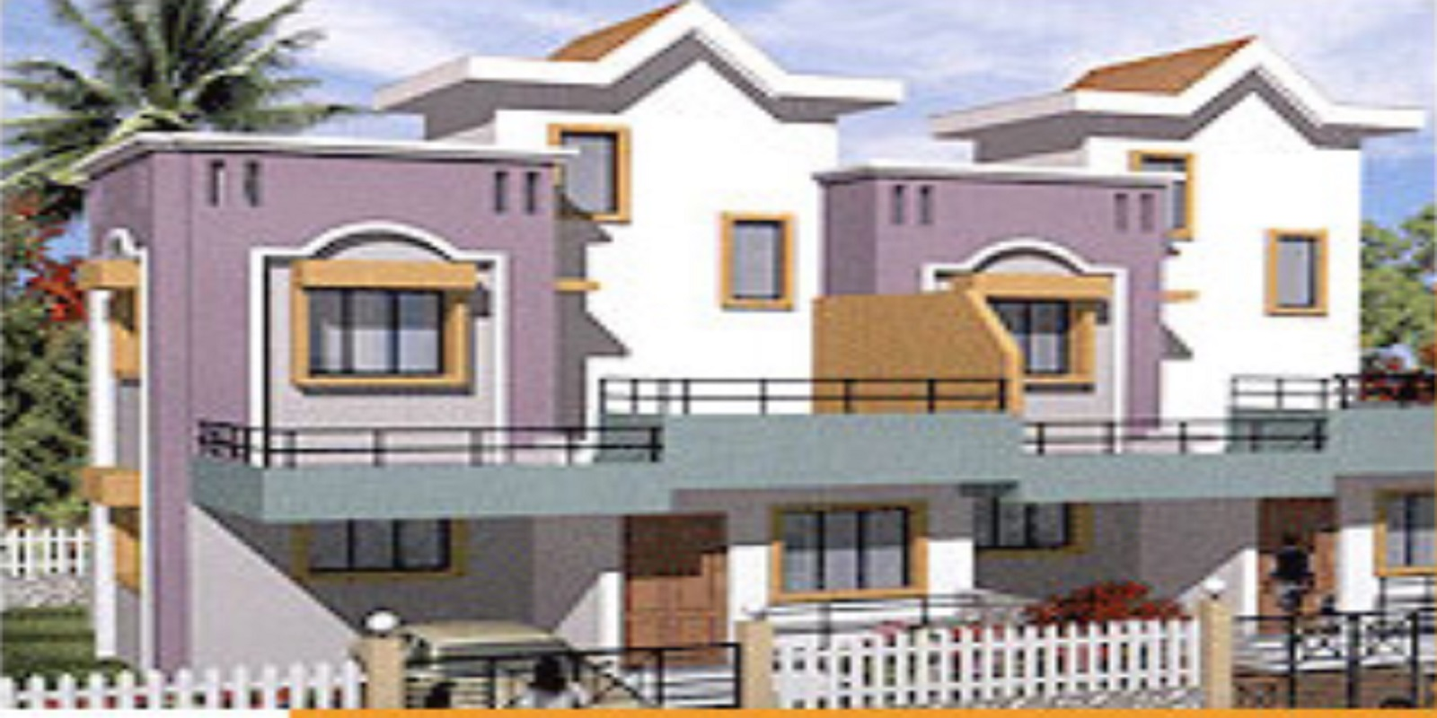 kohinoor village row houses project project large image1