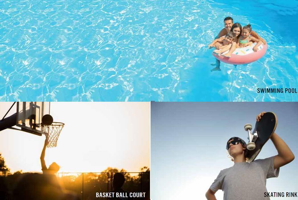 kolte patil life republic amenities features1