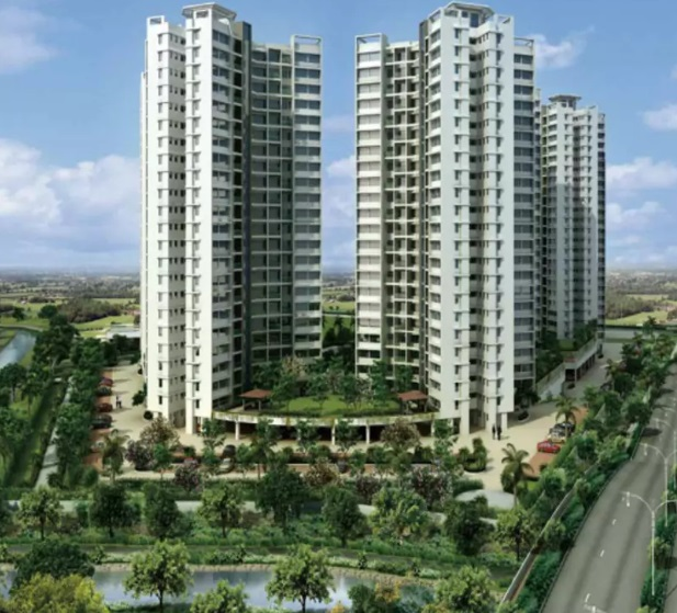 kolte patil life republic tower view10