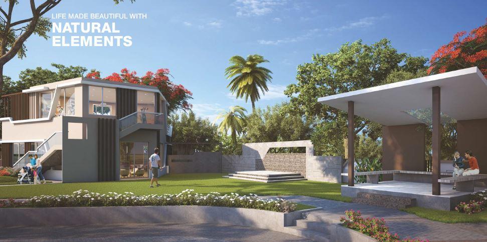 krisna nirmaan amorapolis c wing amenities features6