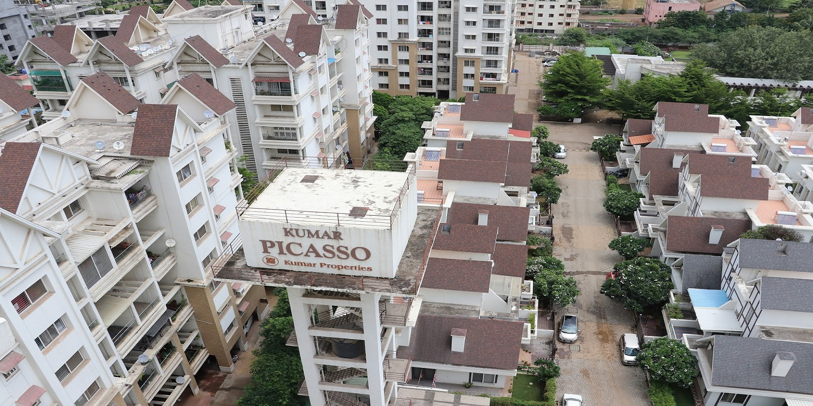kumar picasso villa project project large image1