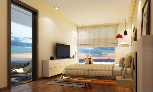kumar privie selena apartment interiors7