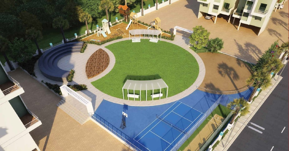 kushal swarnali project amenities features2