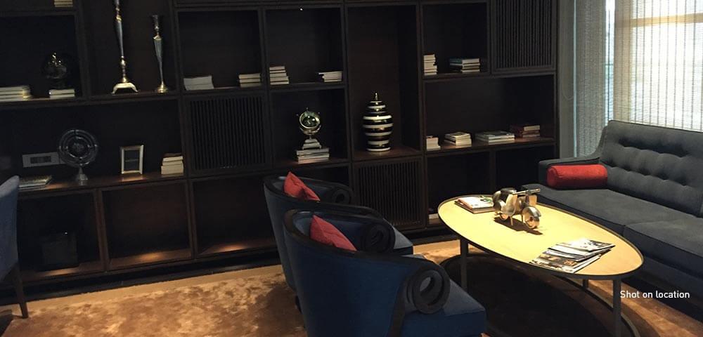 lodha belmondo tower 31 amenities features8