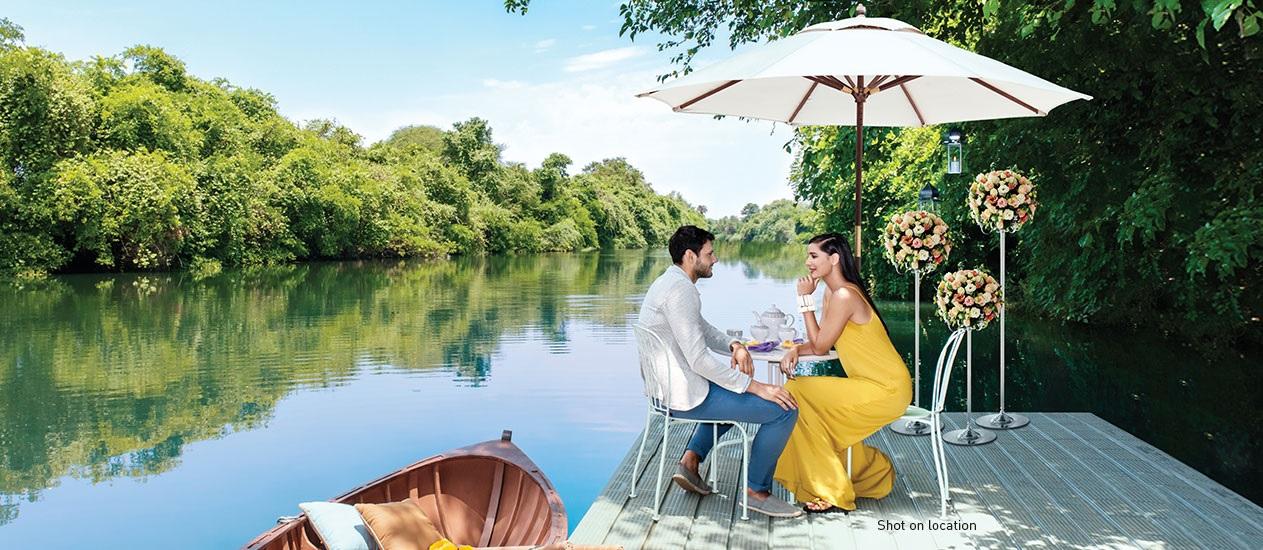 lodha belmondo villa project amenities features4