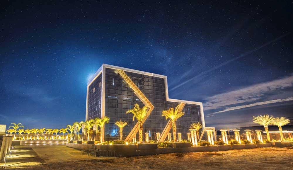 majestique aqua phase iii amenities features5