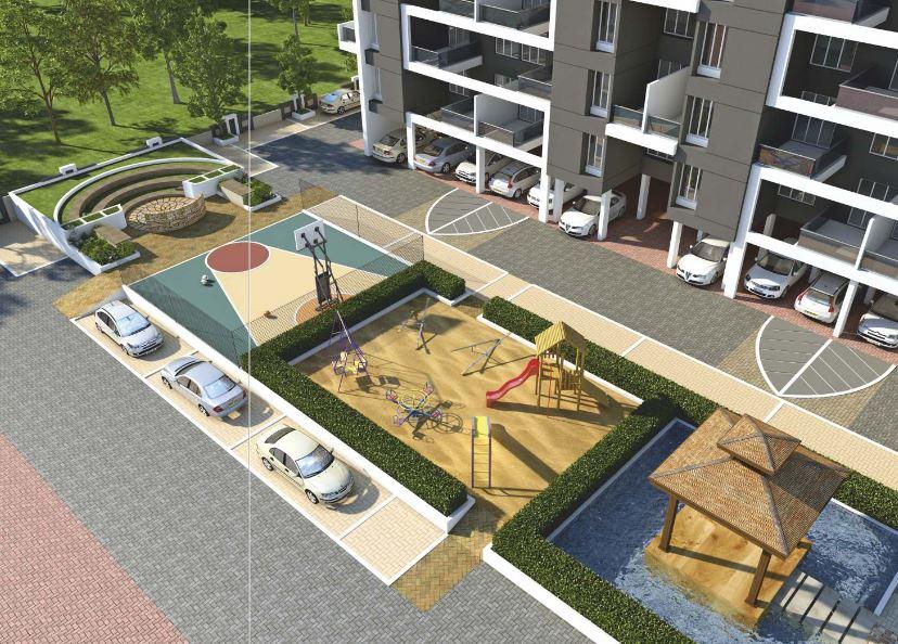 majestique landmark euriska amenities features9
