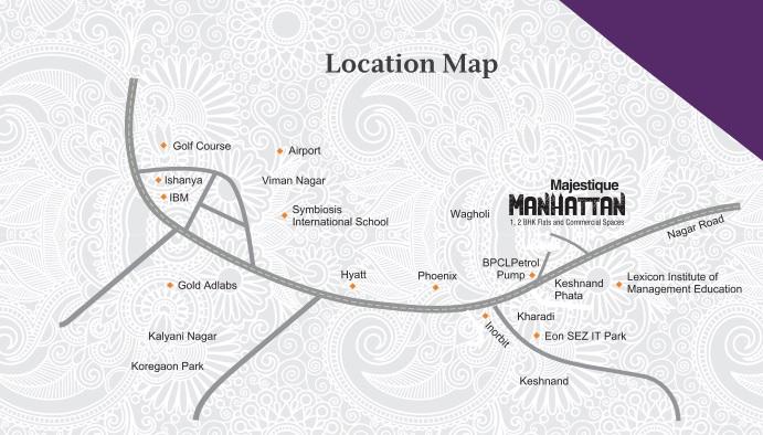 majestique manhattan phase 2 location image4