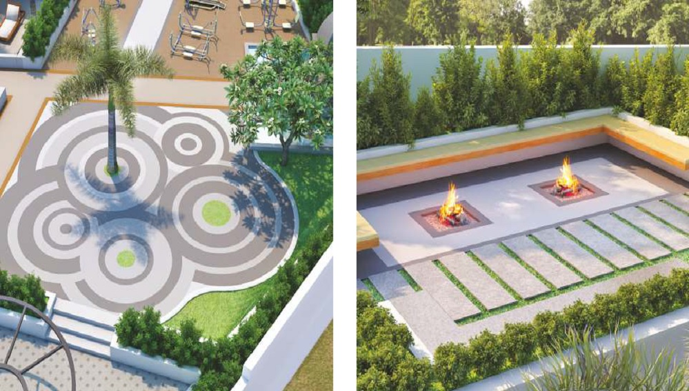majestique memories 90 phase 1 project amenities features1