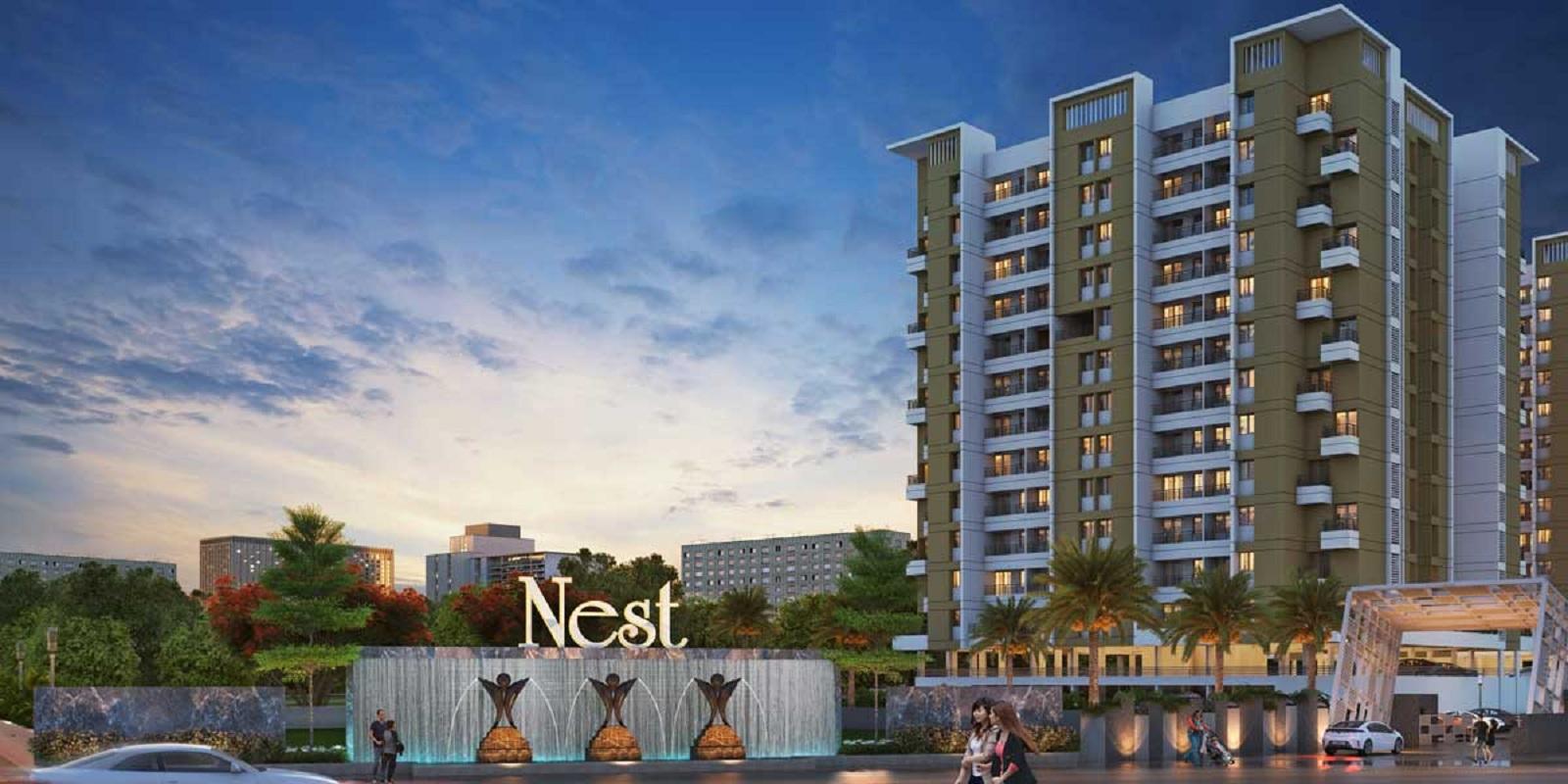 majestique nest building a project large image2
