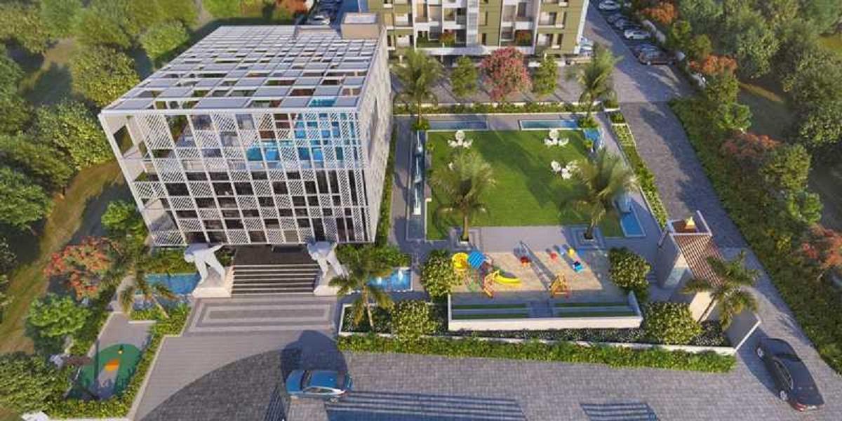 majestique nest building c project amenities features2