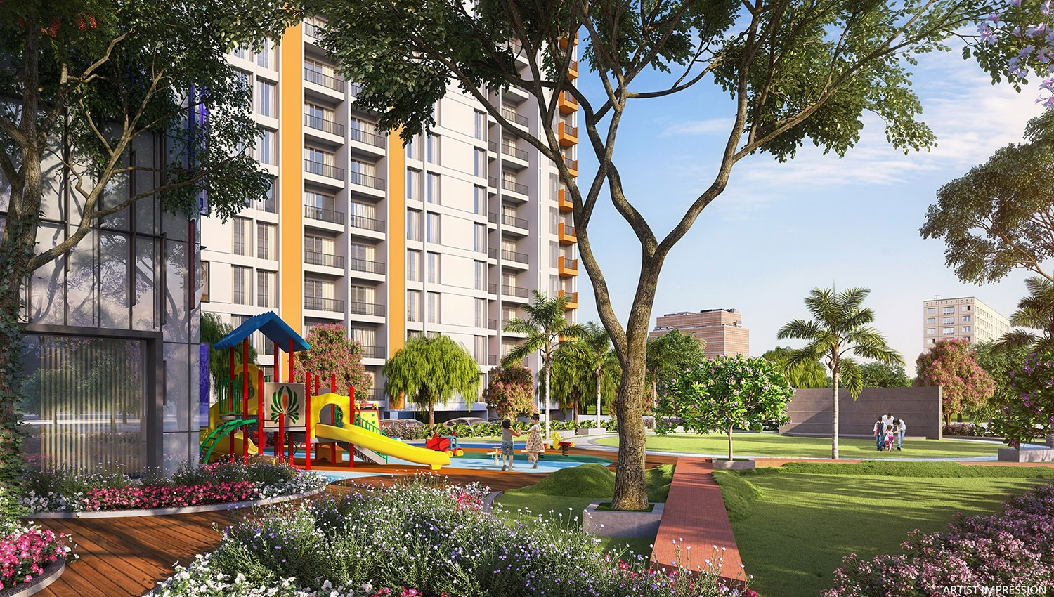 majestique rhythm county phase 2 project amenities features2