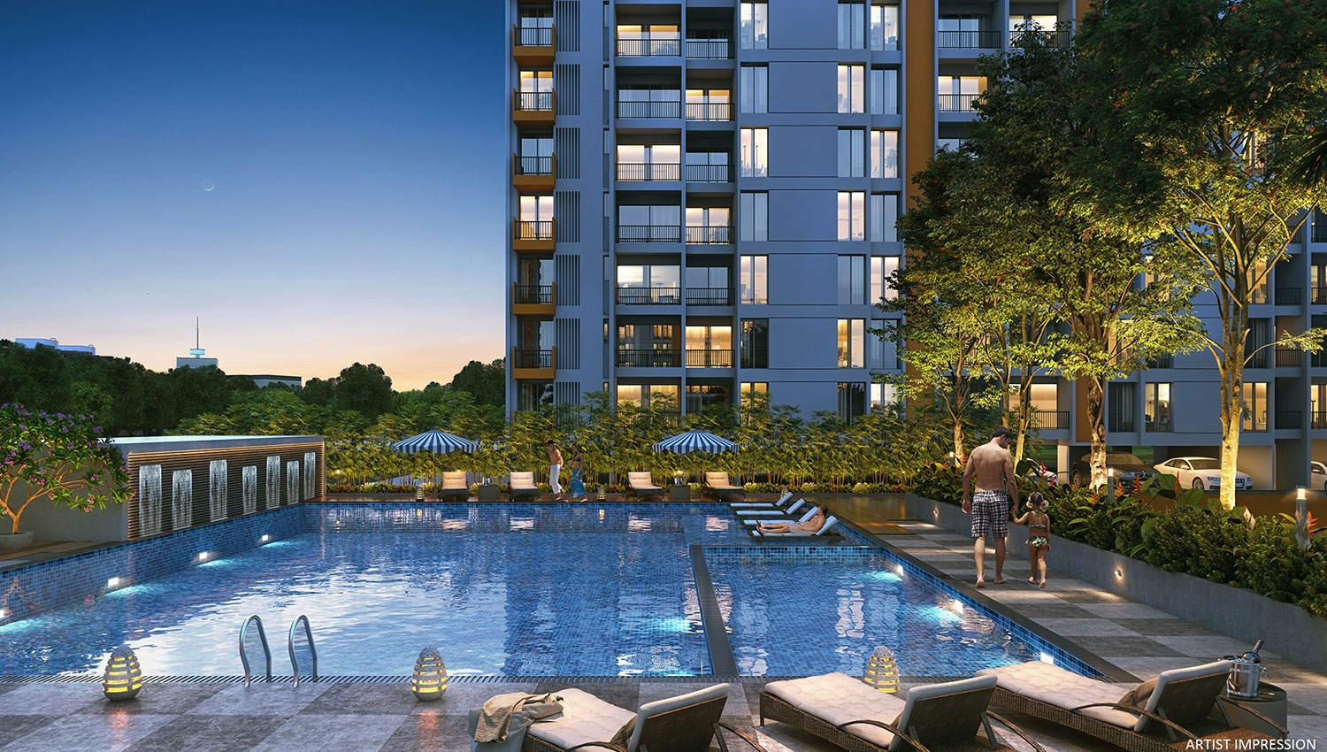 majestique rhythm county phase 2 project amenities features3