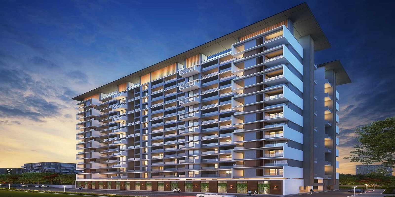 majestique signature towers phase 1 project large image2