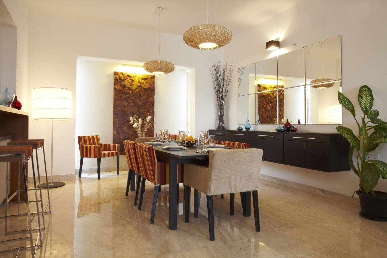 marvel ideal spacio phase 1 project apartment interiors2