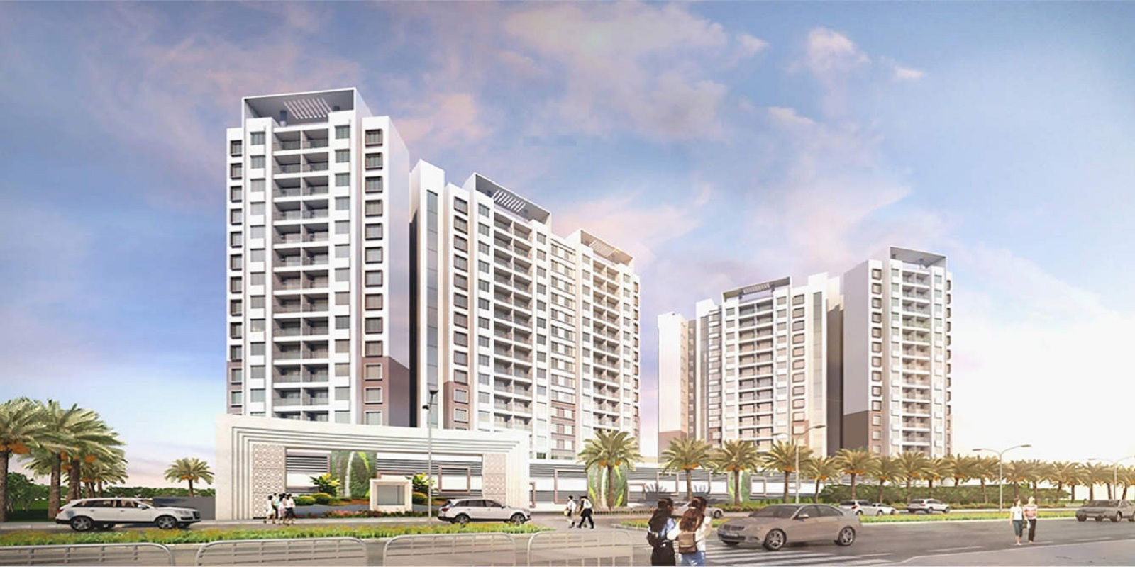 megapolis smart homes iv project project large image1