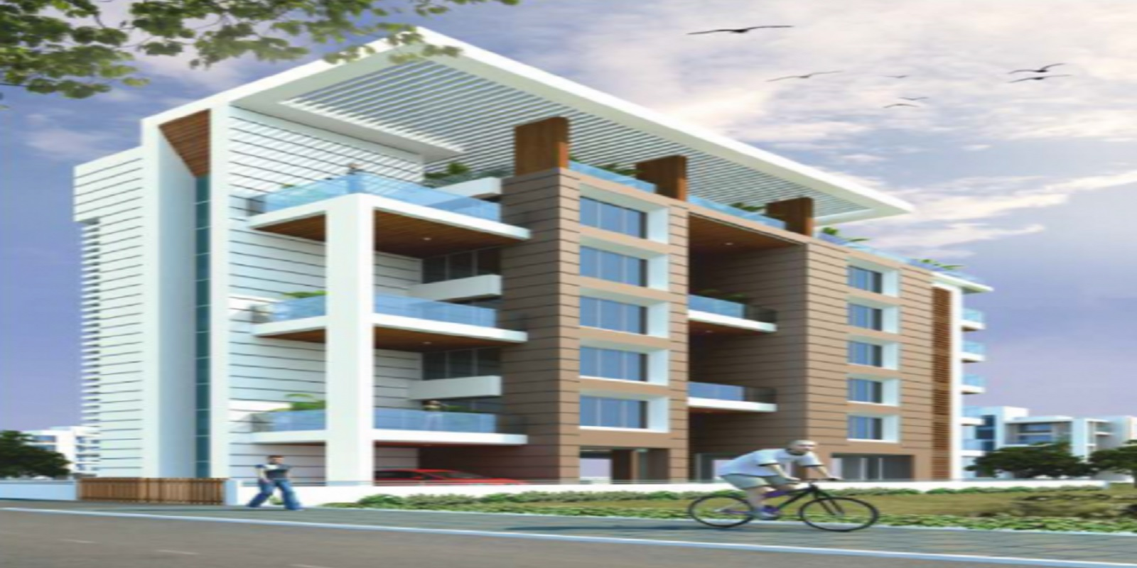 mittal sun solitaire project project large image1