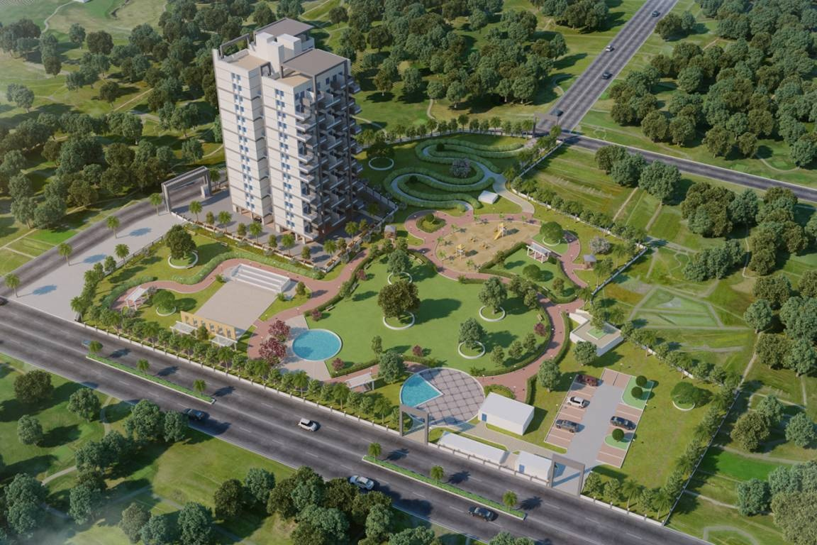 naman galaxy project tower view1