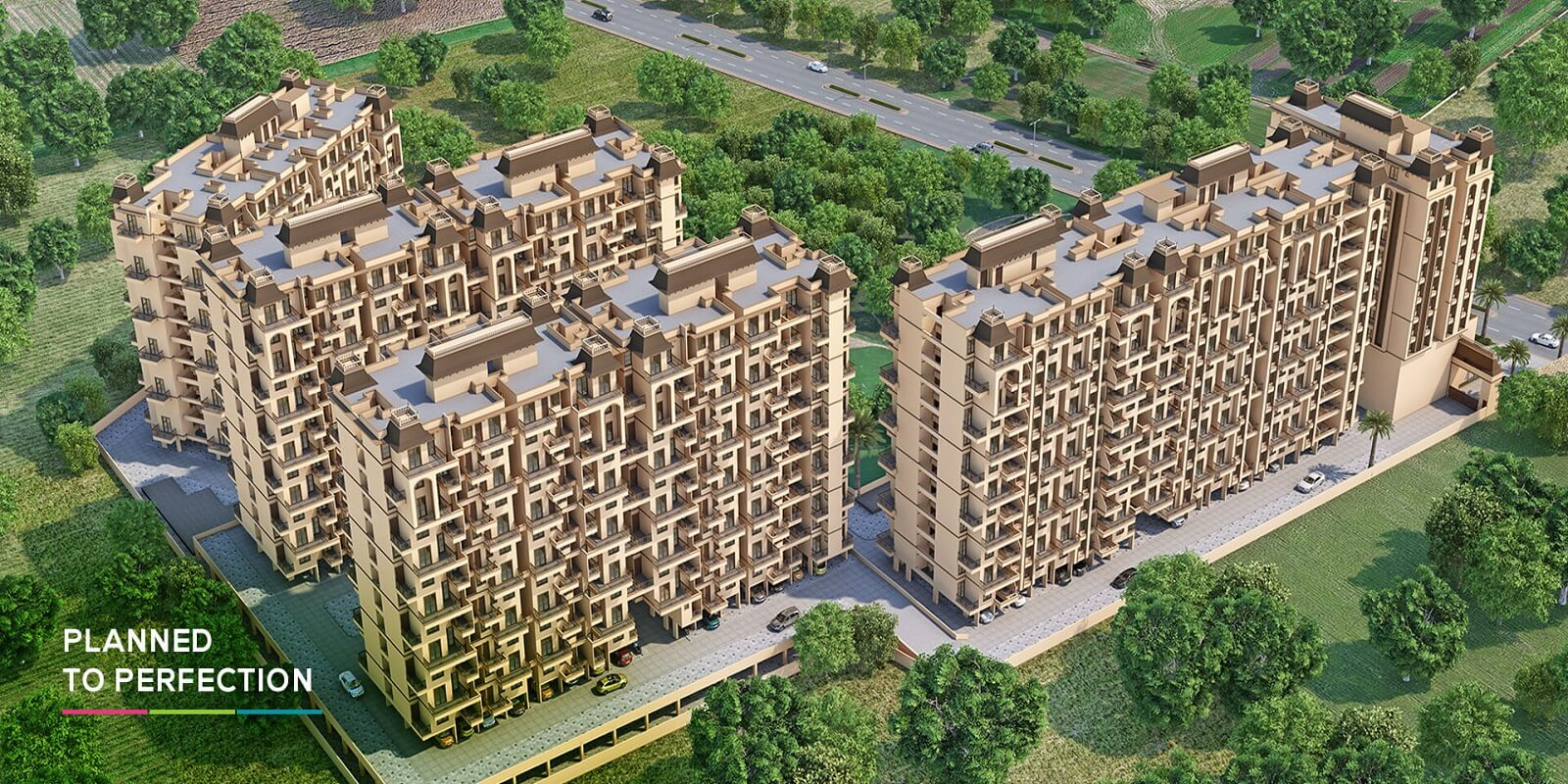 nexus gulmohar project large image1