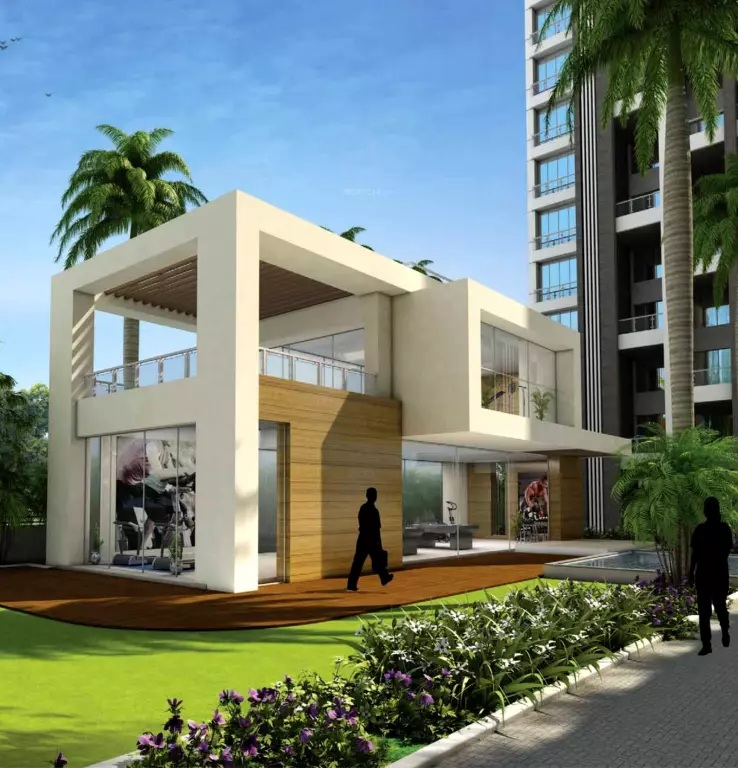 nirman altius phase 2 amenities features5
