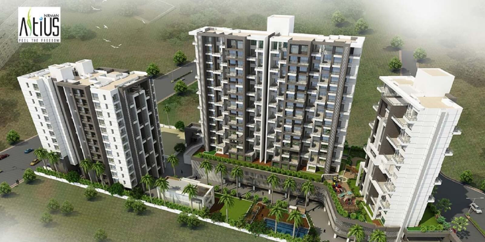 nirman altius wing b project large image1